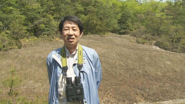 武田恵世さん