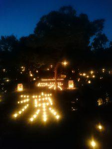 京都 灯り3