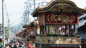 上野天神祭C