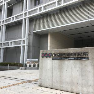 NHKアナウンス研修へ行ってきました