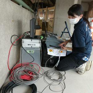 伊賀市長選挙開票速報はCATV007chで!