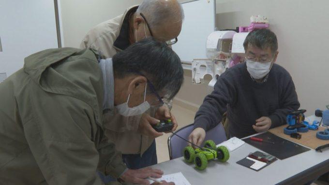 壊れたおもちゃに命を吹き込む「伊賀おもちゃ病院」特集放送!